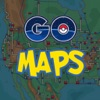 Pokemon Go Maps - A Map Guide For Pokemon Go - Taylor Pierce