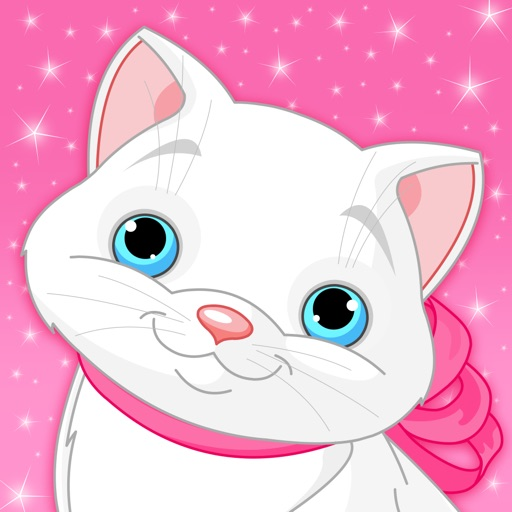 Kitty Cat : Free Matching Games for children, boys and girls iOS App