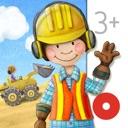 Meine Bauarbeiter: Bagger, Kran und Kipplaster App für ...