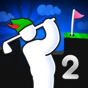 Super Stickman Golf 2 Hack Power and Bux (Android/iOS) proof