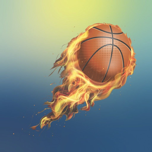 Basketball Shooter!