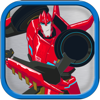 Transformers: Robots in Disguise: Heads Up, Sideswipe!