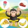 Awesome Feed-ing Happy Wild Animal-s Kid-s Game-s: Free Interactive Challenge About Good Nutrition