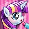 Little Pony - Salon Makeover!