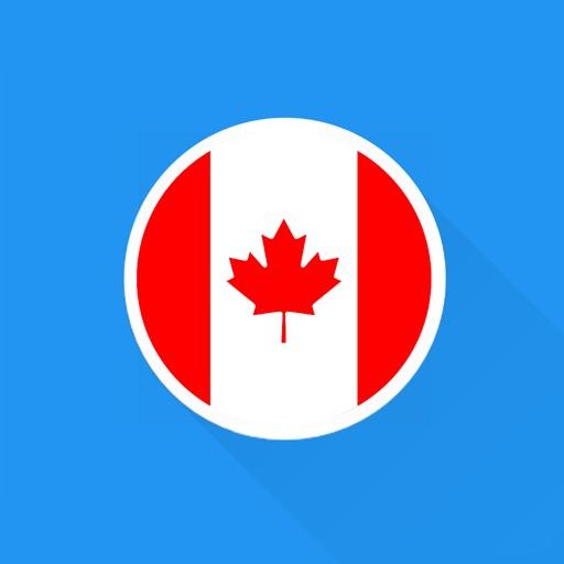 Radio Canada: Top Radios iOS App