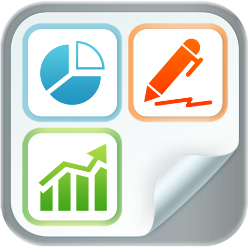 Bundle for iWork - Templates for Pages, Keynote and Numbers For Mac