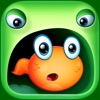 Tasty Tadpoles - Fun puzzle action for the whole family (AppStore Link)