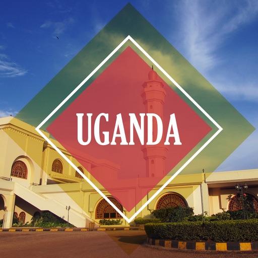 uganda tourist guide by k munilakshmi. Black Bedroom Furniture Sets. Home Design Ideas
