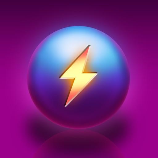 Retro Shot - Pinball Puzzle Game iOS App