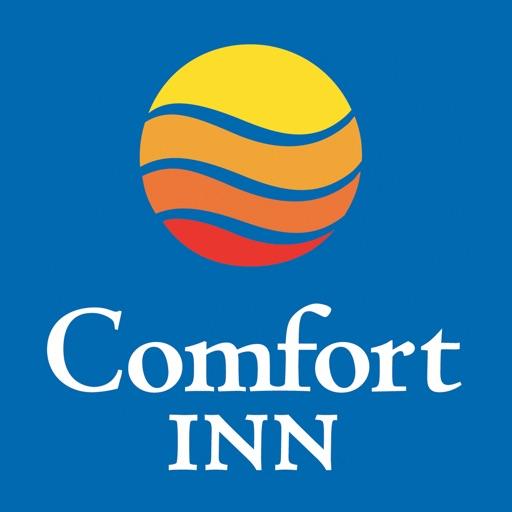 Comfort Inn St. Robert