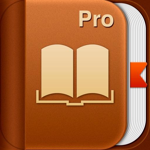 PowerReader Pro – 文件与图书阅读器