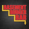 Basement Burger Bar burger
