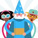 Wizard School (formerly WonderBox) - by Duck Duck Moose icon