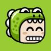 Jumpy Monster