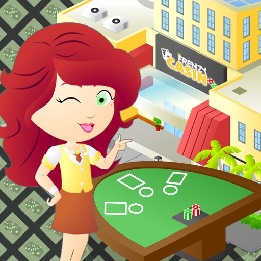 Crazy Casino iOS App