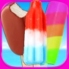 Ice Cream Popsicles Games - Frozen Soft Serve & Ice Cream Truck Desserts
