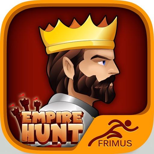 Empire Hunt iOS App