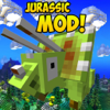 JURASSIC MOD FOR MINECRAFT PC -CREATURES GUIDE