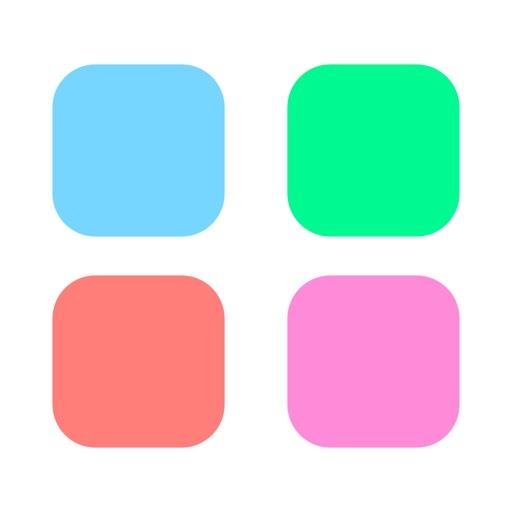 Splotch iOS App