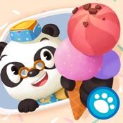 Dr. Pandas Eiswagen: iOS-App für Kinder aktuell kostenlos