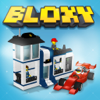 Bloxy World. 3D Blocks For Kids
