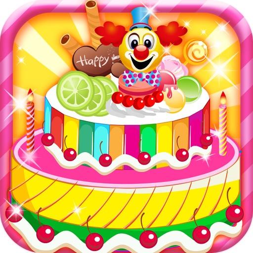 梦幻蛋糕派对 - 可爱宝贝宝宝甜品&做饭&烹饪食谱大全