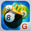Tips & cheats for 8 Ball Pool - Pool Billards Crazy Circle Club 3D hills overkill pool