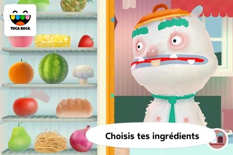 Toca Kitchen 2 screenshot 4