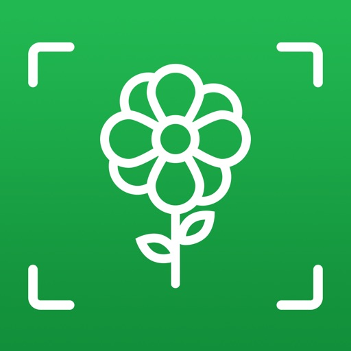 LikeThat 园艺- 花卉鉴定