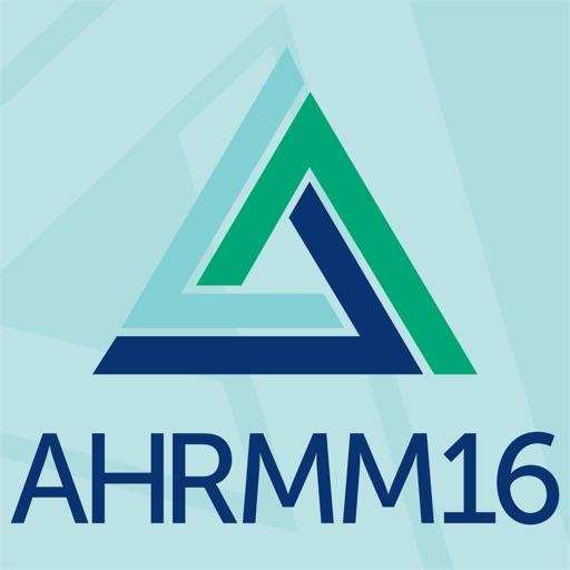 AHRMM16 Conference