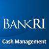 BankRI Cash Management App