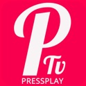 PressPlay TV - Watch Movies, Trending Videos, TV Shows & More Across 50+ Channels. icon