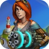 Kingdom War Defense - Sentinel Invasion Defeat Kingdoms Lair Monster Defender