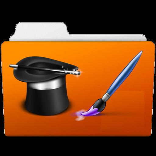 Folder-Factory for Mac