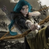 Brave Archery Girl - Bow And Arrow Awesome Game Wiki