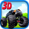 Monster Truck Simulator - 3D rslogix simulator