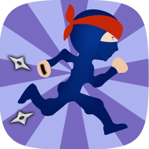 Stick-man Jump - Running Game iOS App