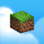 Cubi Cloud Jump Endless Isometric : 8bit Addicting Survival Games