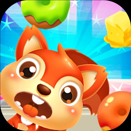 Hungry Squirrel 2016 iOS App