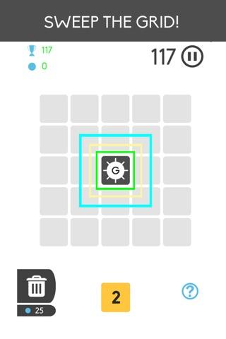 Gridsweeper screenshot 3