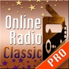 Online Radio Classic PRO - The best World classical radio stations!