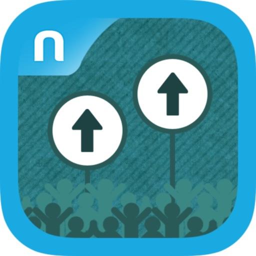 High Number Quiz iOS App