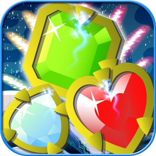 Jewel Ocean - Mania Gems iOS App