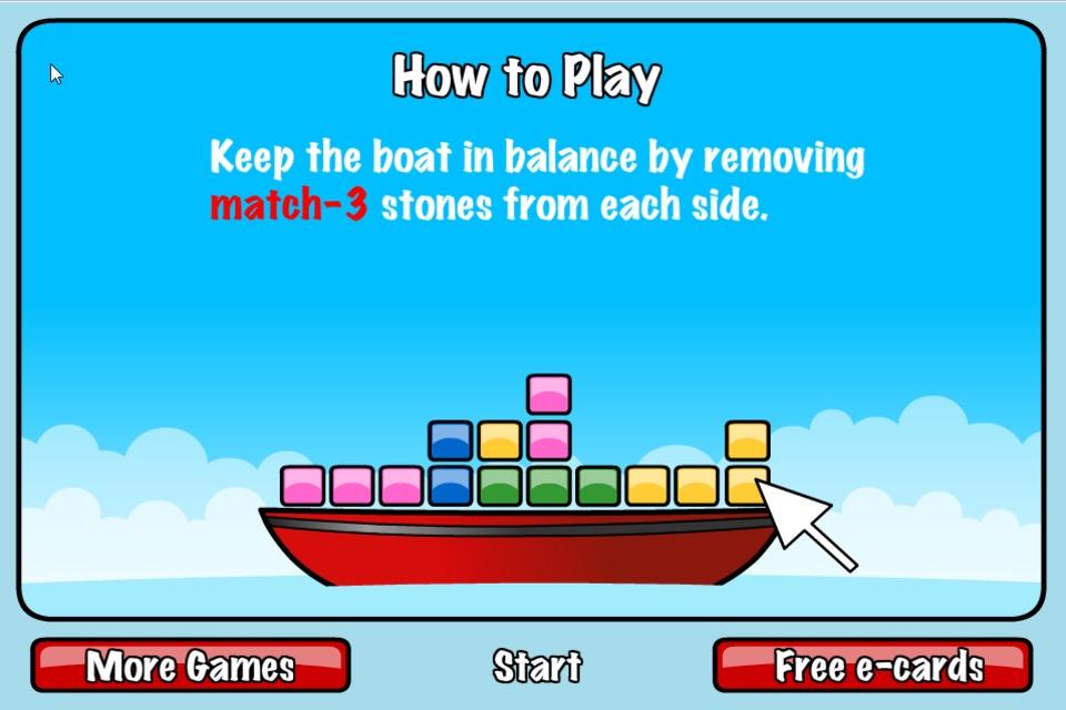 轮船平衡消消看-免费经典单机天天爱消除,益智休闲消消乐