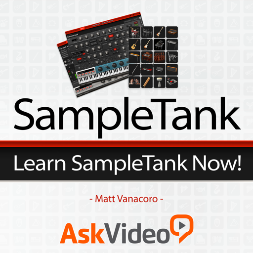 Course For SampleTank 101