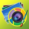 Photo Retouch: Prisma & Selfie photo editing advance solution with various Effects & Share or Save it.