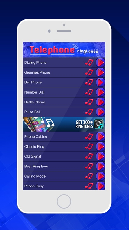 Telephone Ringtones – Old Phone Ring-Tone Maker With Popular Sound