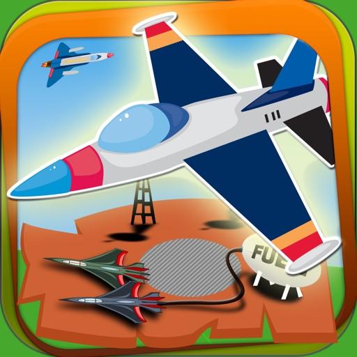 Air Commander - Fly Plane iOS App