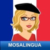 Learn to Speak French With MosaLingua app for iPhone/iPad