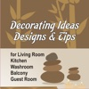 Decorating Ideas Designs & Tips for Living Room Kitchen Washroom Balcony Guest Room teenage room theme